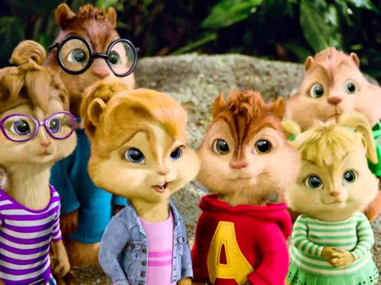 Alvin And The Chipmunks Chipwrecked Ardillas Chipmunks Alvin Y Las Ardillas 3