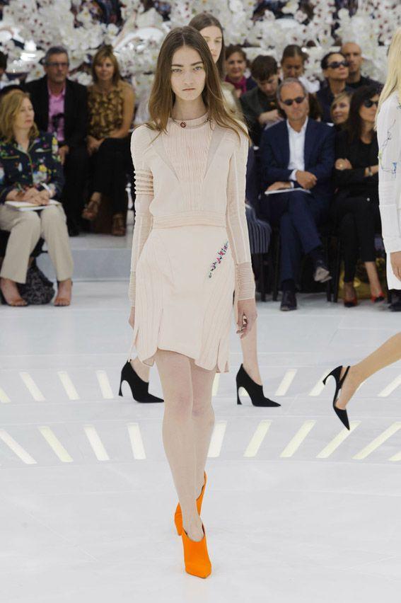 BookModa » Il magazine internazionale di moda » Haute Couture F/W 2014-15 Christian Dior