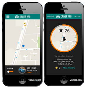Launch Your Own Ondemand Uber Delivery Apps in Just 3
