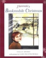 Who's to say a bookmobile can't also make a cozy Christmas Eve haven in the snow? - See more at: http://www.buffalolib.org/vufind/Record/1136074/Reviews#tabnav