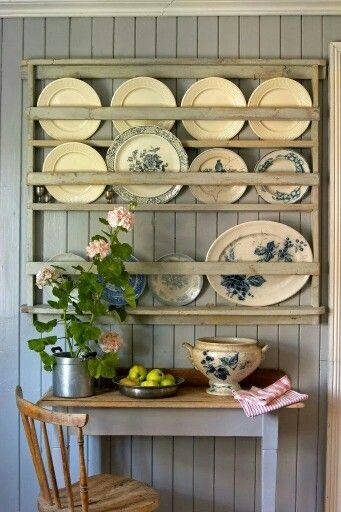country kitchen plate rack editorial lev landlig home diy plate racks 6122