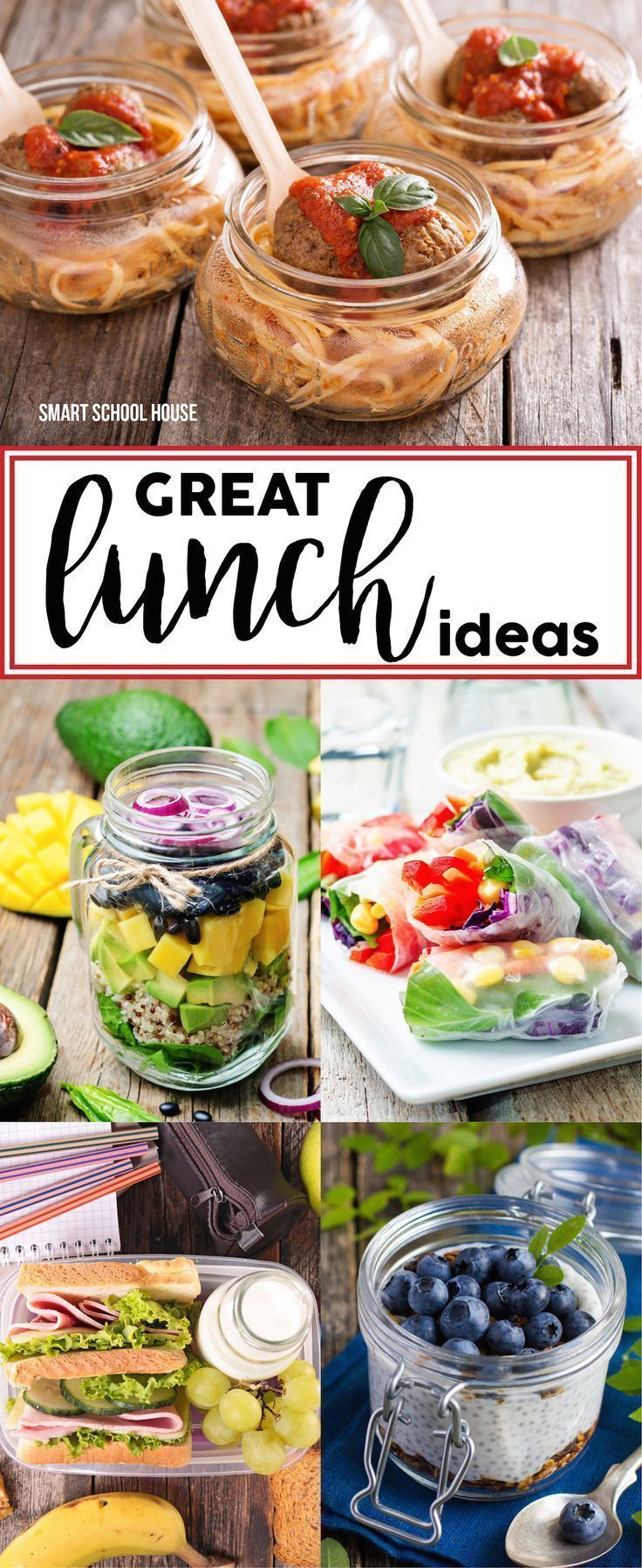Great lunch ideas office lunch ideas lunches and easy easy healthy office lunch ideas forumfinder Images