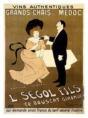 Leonetto Cappiello, L. Segol Fils