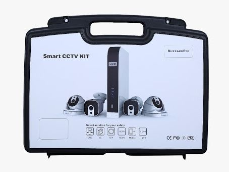 Ip camera cctv installation with cheap price in abudhabi  Contact