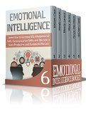 Free Kindle Book -   Emotional Intelligence Box Set: The Ultimate Guide That Will Help You Increase EQ and Take Control of Your Life (Emotional Intelligence, emotional intelligence ... at work, increase emotional intelligence)