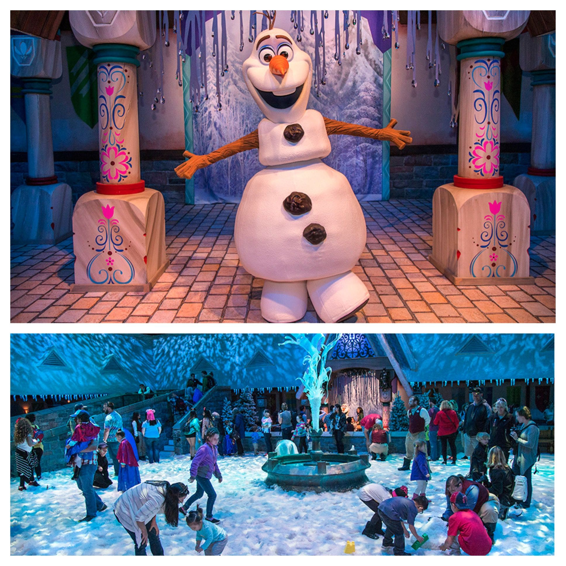 Disneyland Visit 2015-02-15 - Disney California Adventure