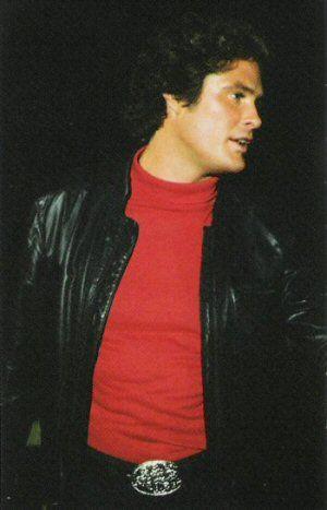 Jeans Menswear Hoff David Hasselhoff Baywatch 1980 80 S Style The Hoff Amerikanische Schauspieler Posterdrucke