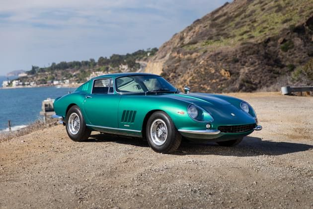 Four Iconic Sports Cars To Battle It Out At Scottsdale Classic - Iconic sports cars