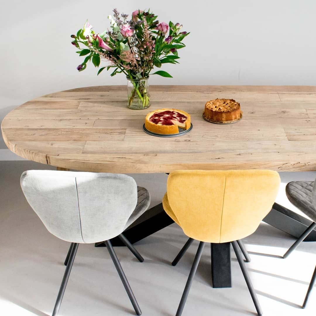 Kwantuminhuis Stoel Lucca Homevsdog Home Exterior Decor Coffee Table