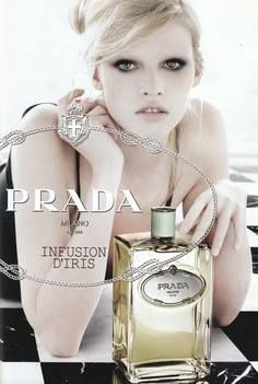 Prada Infusion D'Iris Fragrance my absolute favorite. #myscent