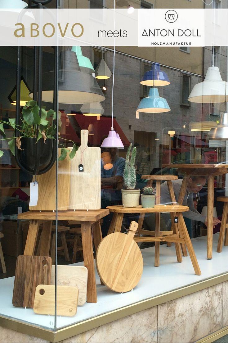 Holzmanufaktur München anton doll holzmanufaktur bei abovo in münchen bei uns im laden
