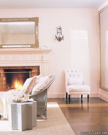 pink rooms wall color espejos casitas dise os de espejos rh co pinterest com