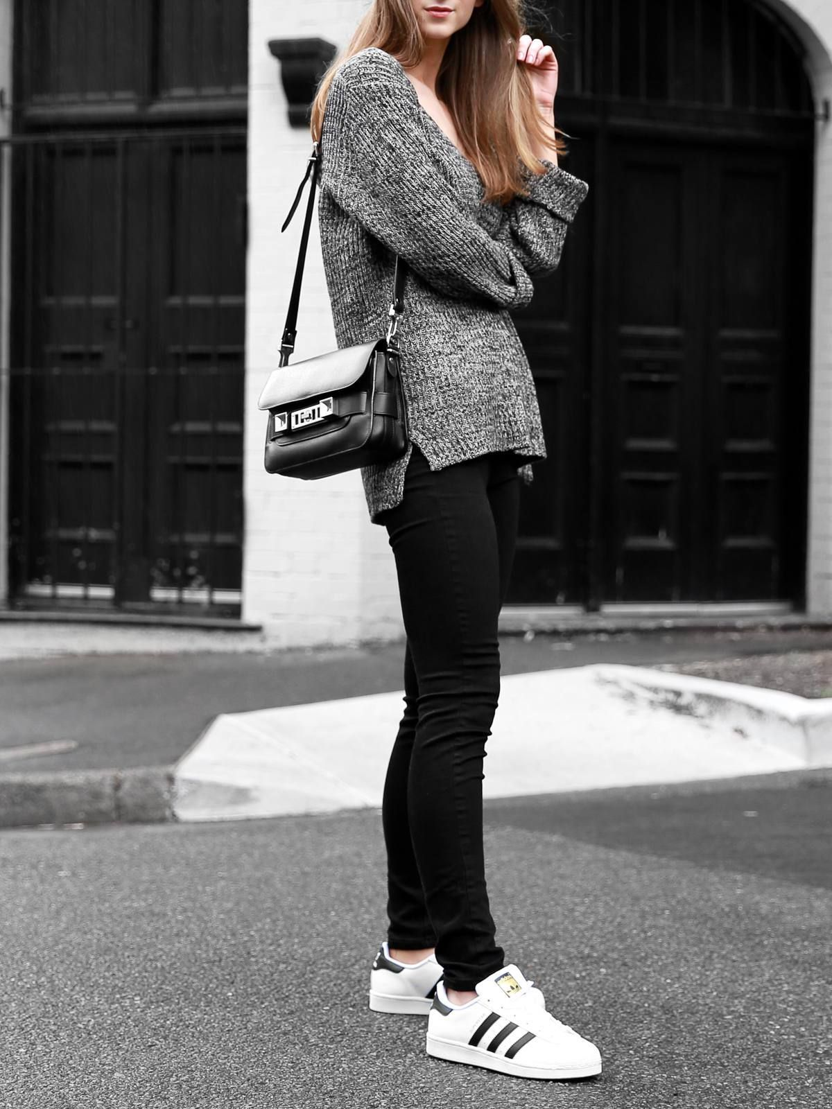 3 Must Have Winter Weekend Wear Pieces | Fall Fashion and