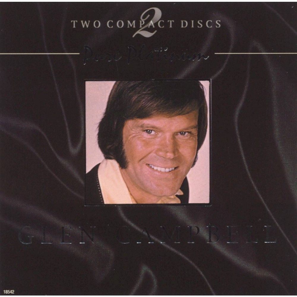 Glen Campbell, Vol. 1, Pop Music
