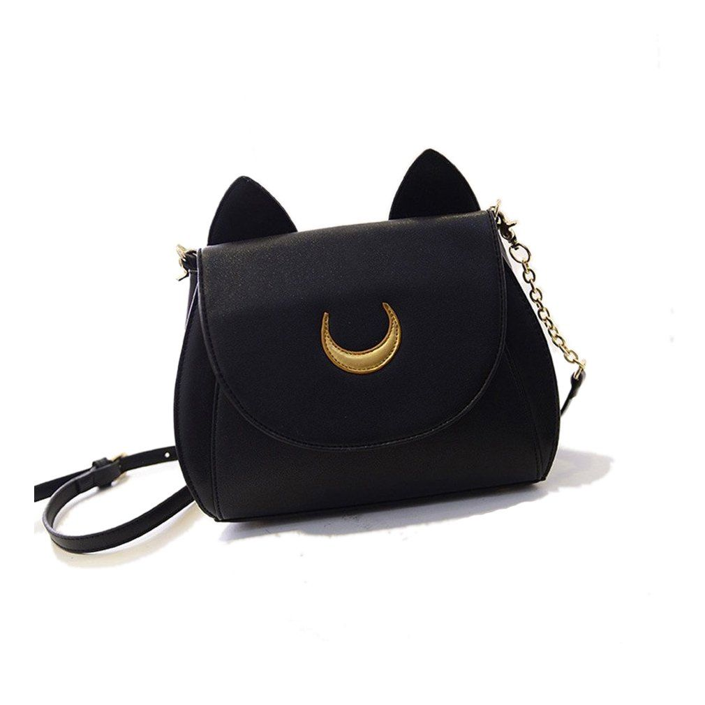 HOt Anime Sailor Moon Cosplay PU Leather Purse Wallet