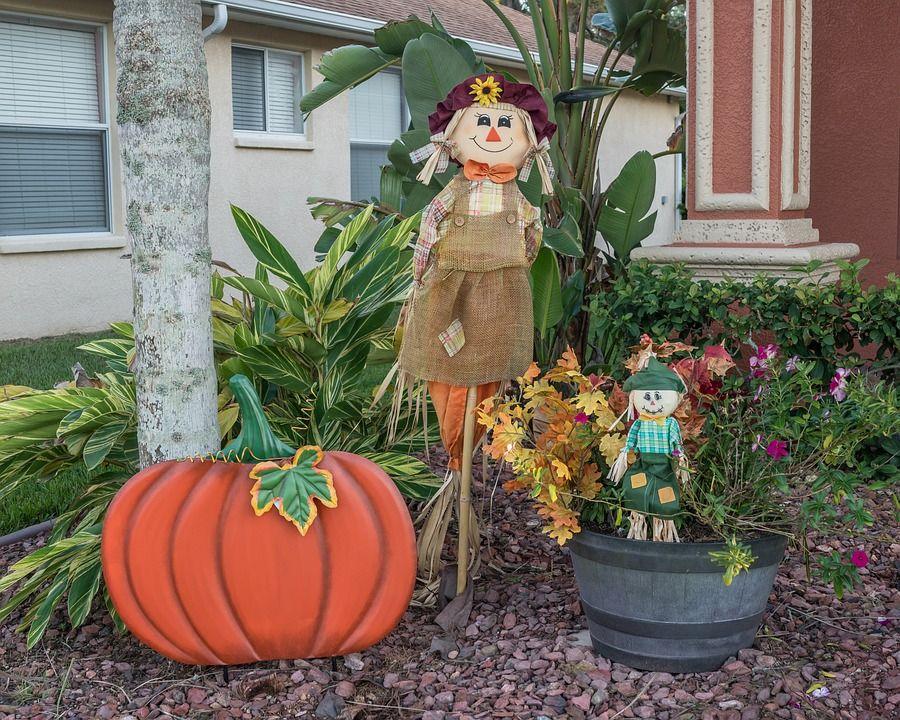Free image on pixabay halloween decoration pumpkin