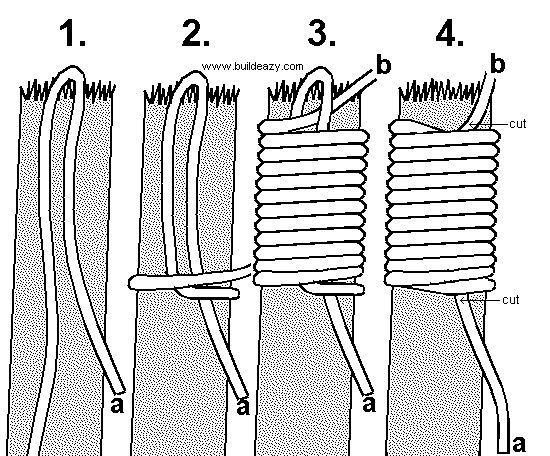 How To Make A Rope Swing Nodi Celtici Nodi Da Pesca Bracciali Fatti A Mano