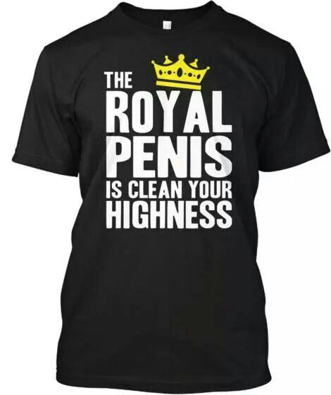 Royal Penis