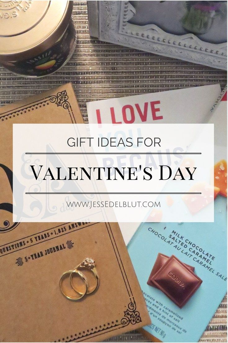 Easy Valentine\'s Day Gift Ideas for Anyone You Love | Boyfriend ...