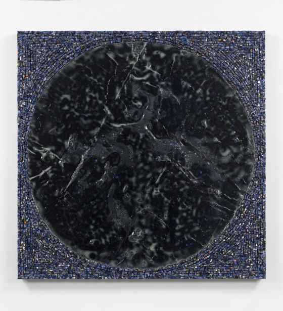 Slideshow:Jack Whitten's selected works by BLOUIN ARTINFO (image 1) - BLOUIN ARTINFO, The Premier Global Online Destination for Art and Culture | BLOUIN ARTINFO
