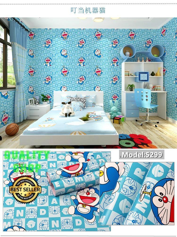 Wallpaper Tembok Kamar Doraemon Wallpaper Karakter Doraemon Wallpaper Dinding Avengers Archives Page 2 Of 2 Jual Wallpaper Dinding Home Decor Home Kids Rugs