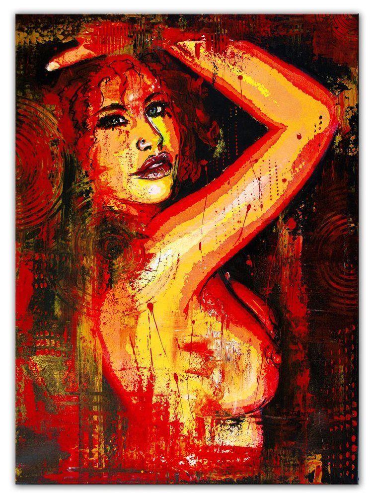 Erotische Kunst Wurzel John