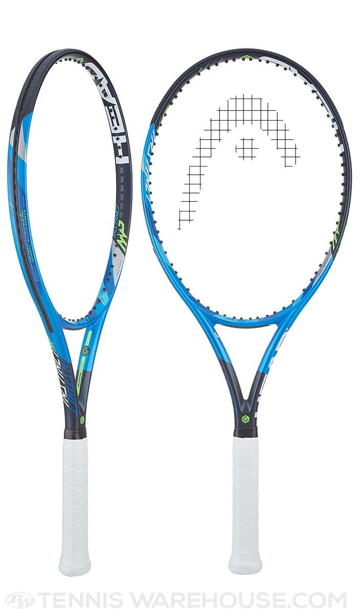 Head Graphene Touch Instinct Mp Racquet Racquets Head Racquets Instinct