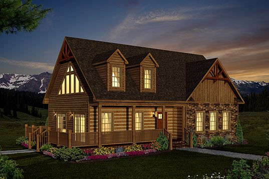 North Carolina Modular Home Floor Plans Banner Elk Cape