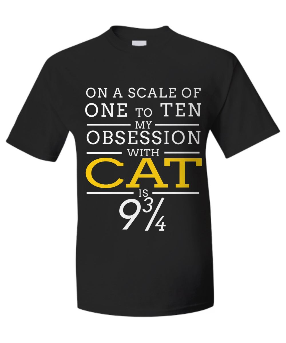 Cat Obsession mamt14