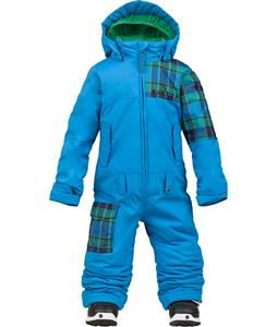 d14e9502362a Perfect. Burton snowboard toddler snowsuit!