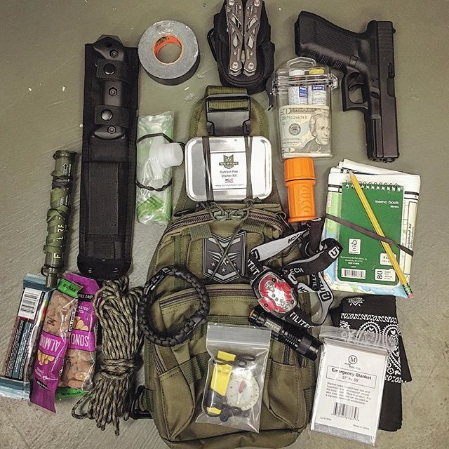 Fight Or Flight Tactical Sling Bags On Sale For 14 95 Very Versatile And A Great Price Also Check Out Our Qua Bug Out Bag Survival Fire Tactical Sling Bag