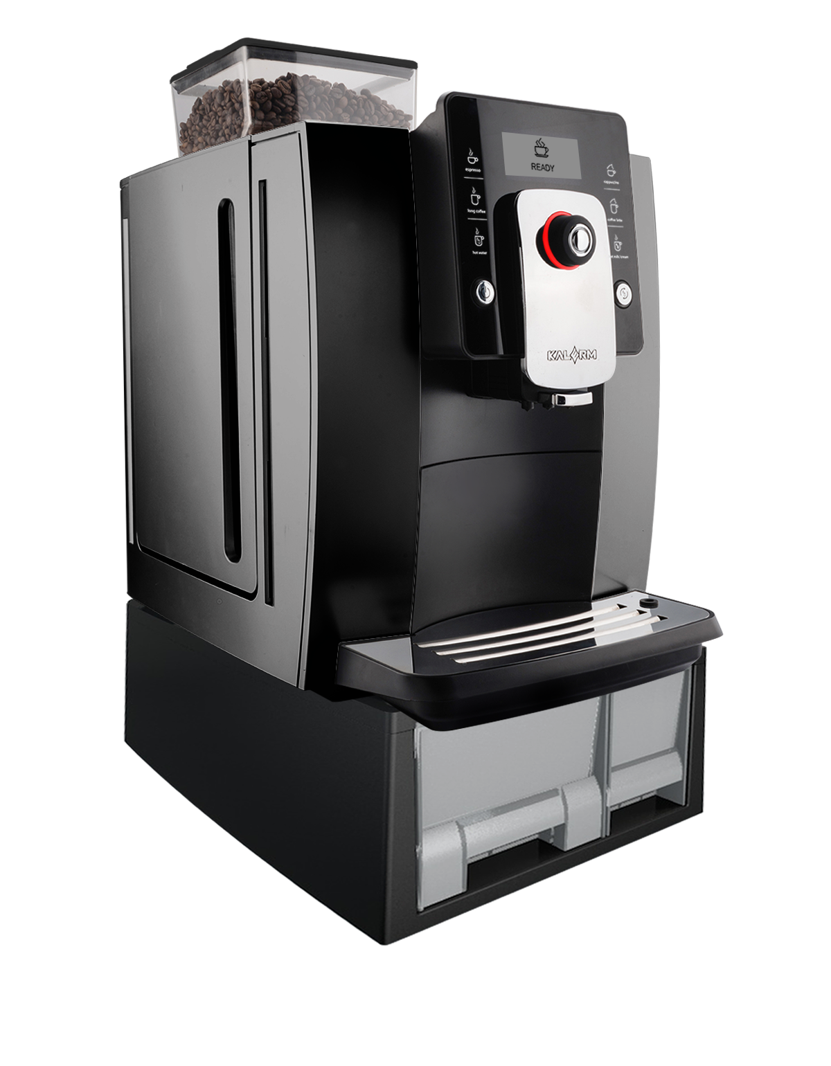 Coffee Machine PNG Image (With images) Coffee machine