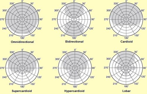 Image Result For Microphone Patterns A U D I O Pinterest Beauteous Microphone Patterns