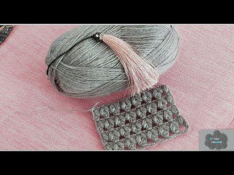 Photo of ÇOK SORDUNUZ,BEN DE ANLATTIM 😏ÇOK KOLAY #ŞIK BİR #MODEL👌EASY #CROCHET#tığişi#örgü#crochetpattern