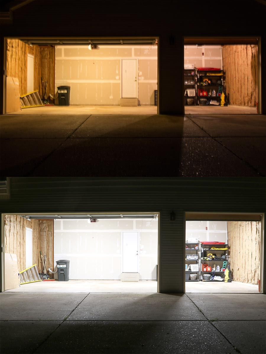 Garage Shed Led Lighting Super Bright Leds 50w Led Shop Light