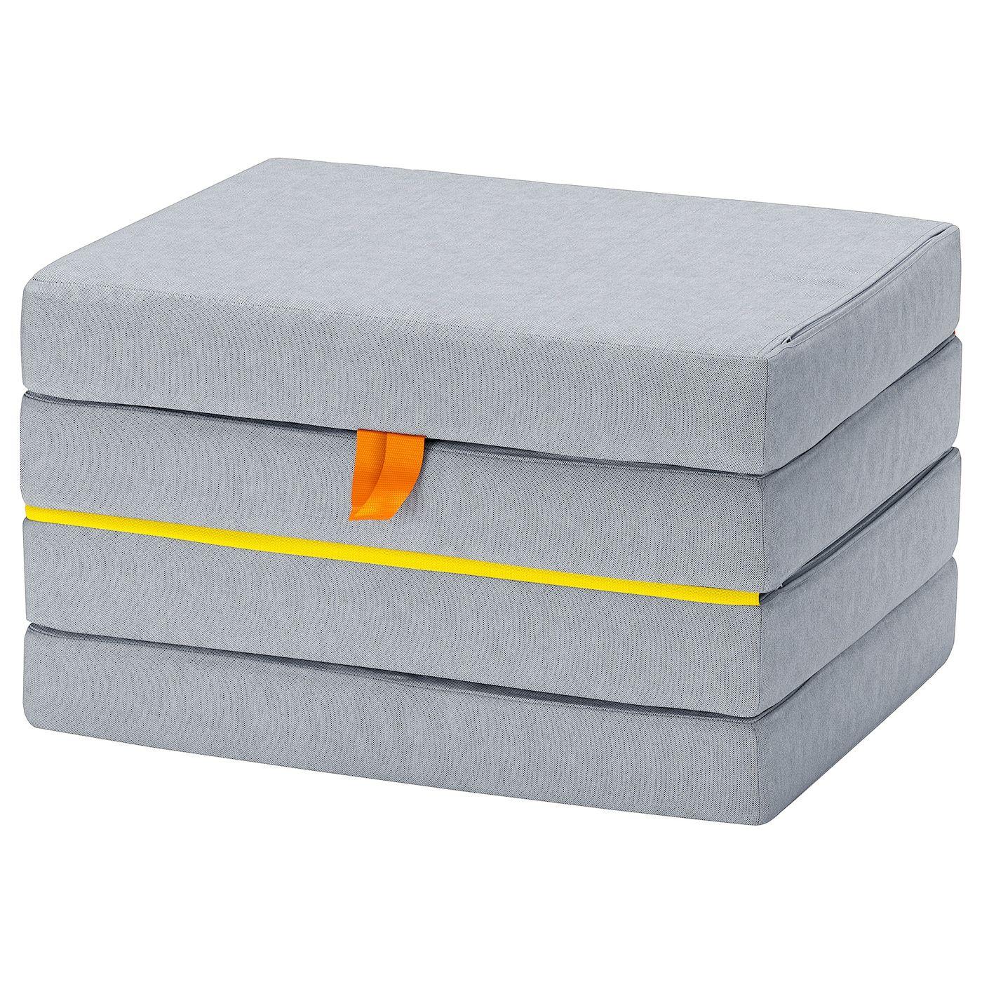Slakt Mattress Folding In 2020 Mattress Ikea Time To Tidy Up