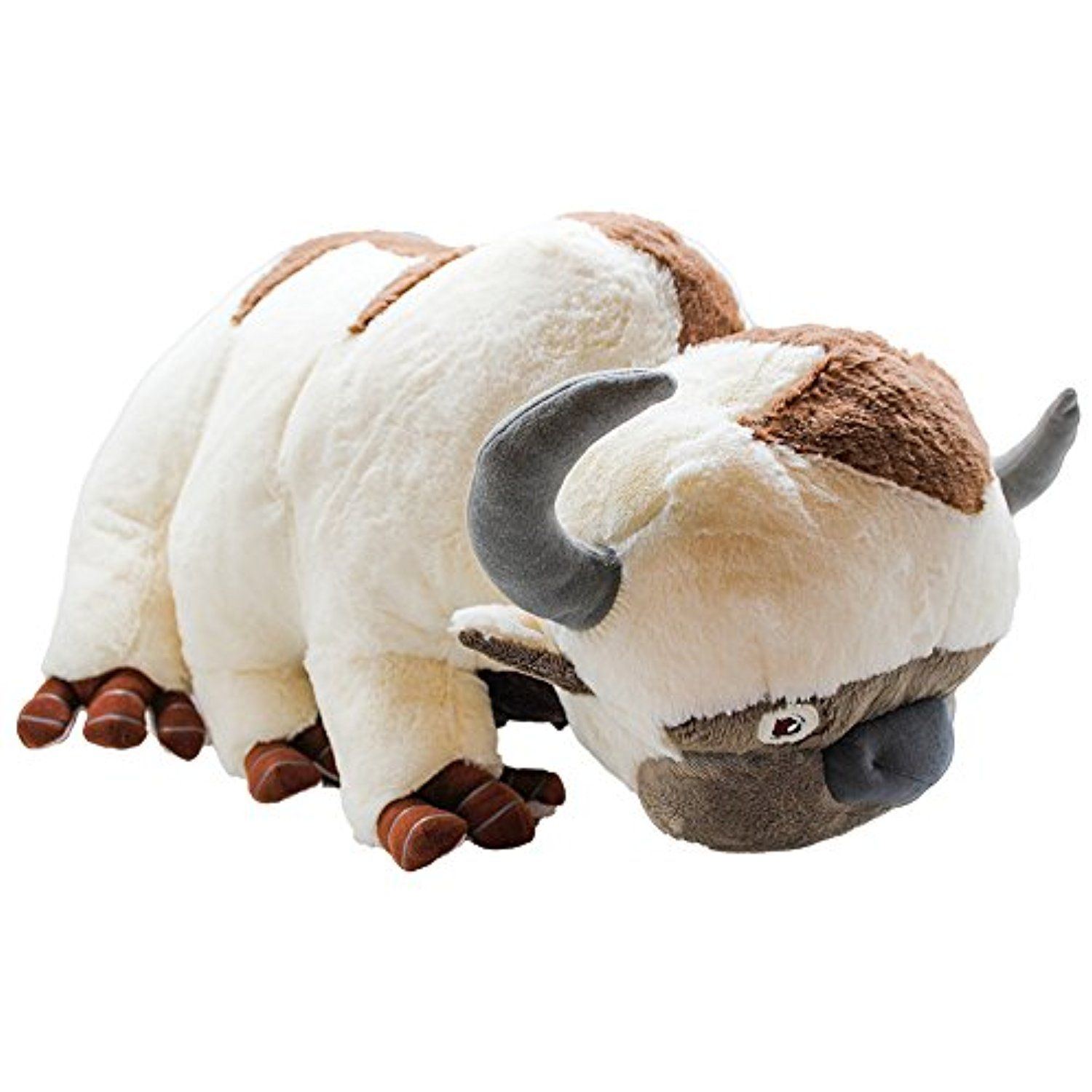"Avatar Appa Plush 30"" ** You can get more details by"