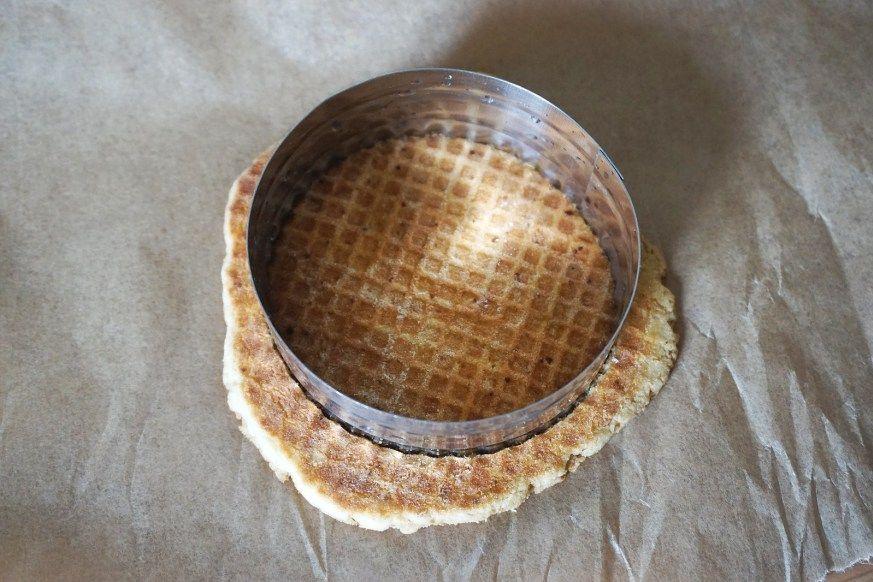 gluten free dutch waffles  how to make stroopwafels  recette  recette