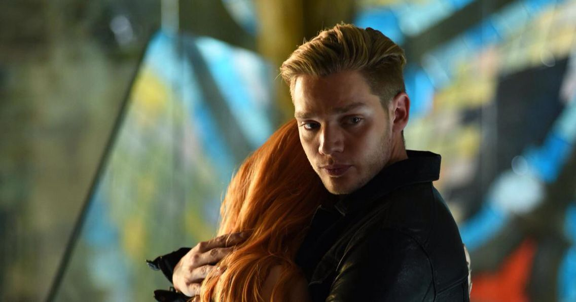 He holds her like she's the most delicate thing on earth
