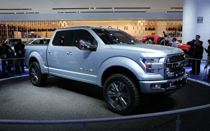 2020 ford f-150 atlas specs, price, design, and release