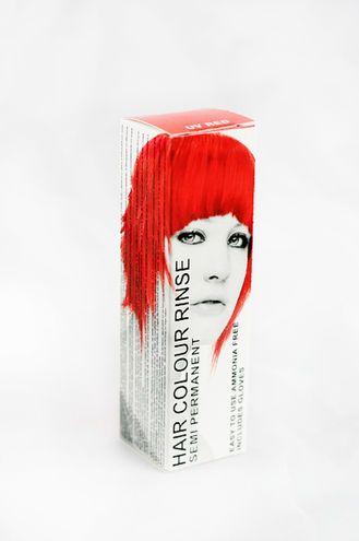 Meiltä myös päheitä UV-valossa loistavia hiusvärejä: http://www.cybershop.fi/category/412/stargazer-shokkihiusvarit #uv #party #stargazer #hairdye