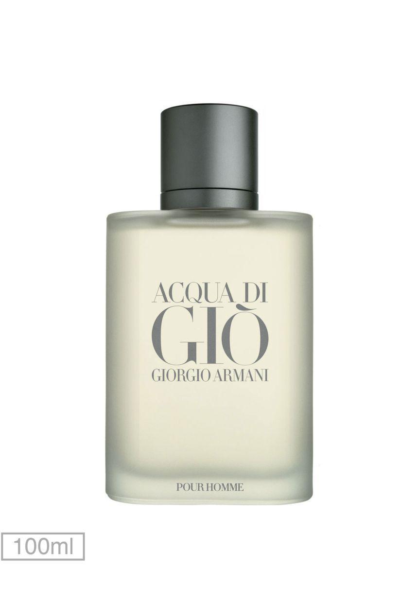 738d61817 Perfume Acqua Di Giò Giorgio Armani 100ml - Compre Agora | Dafiti Brasil