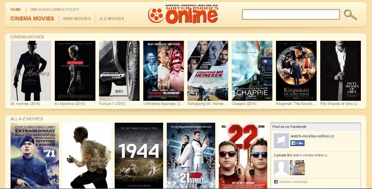 Meilleurs Sites De Streaming Vidéo Nouvelle Libération Libre