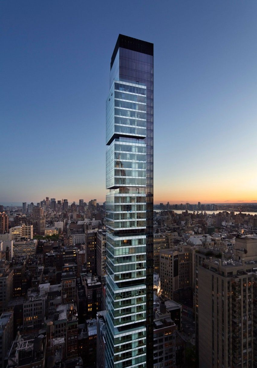 Billionaire Rupert Murdoch\'s New Pad in New York City   Billionaire ...