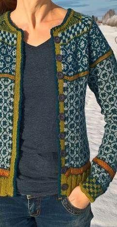 Photo of New Knitting Fair Isle Cardigan Ideas