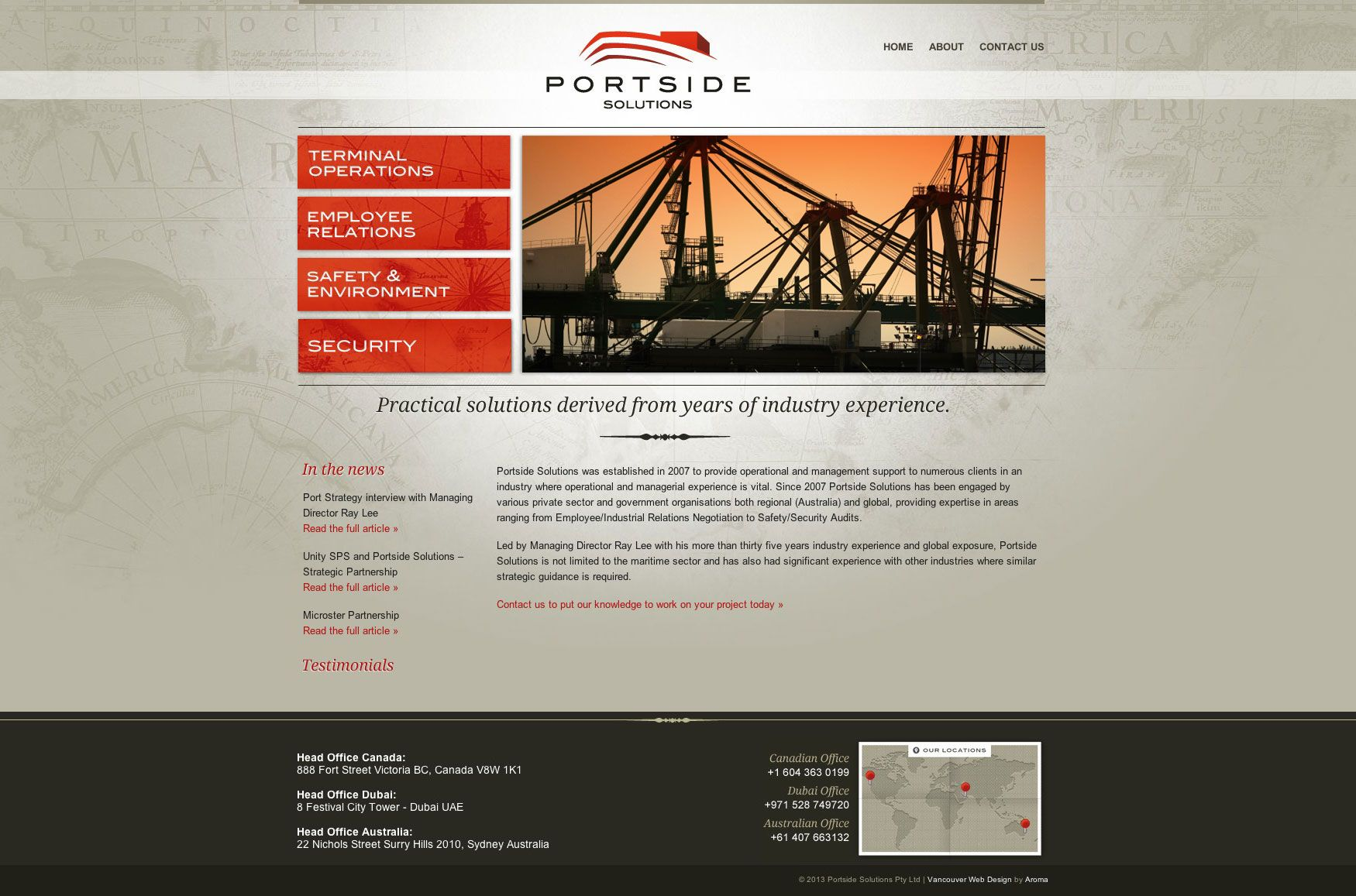 Professional Website Design Responsive, modern and beautiful website ...