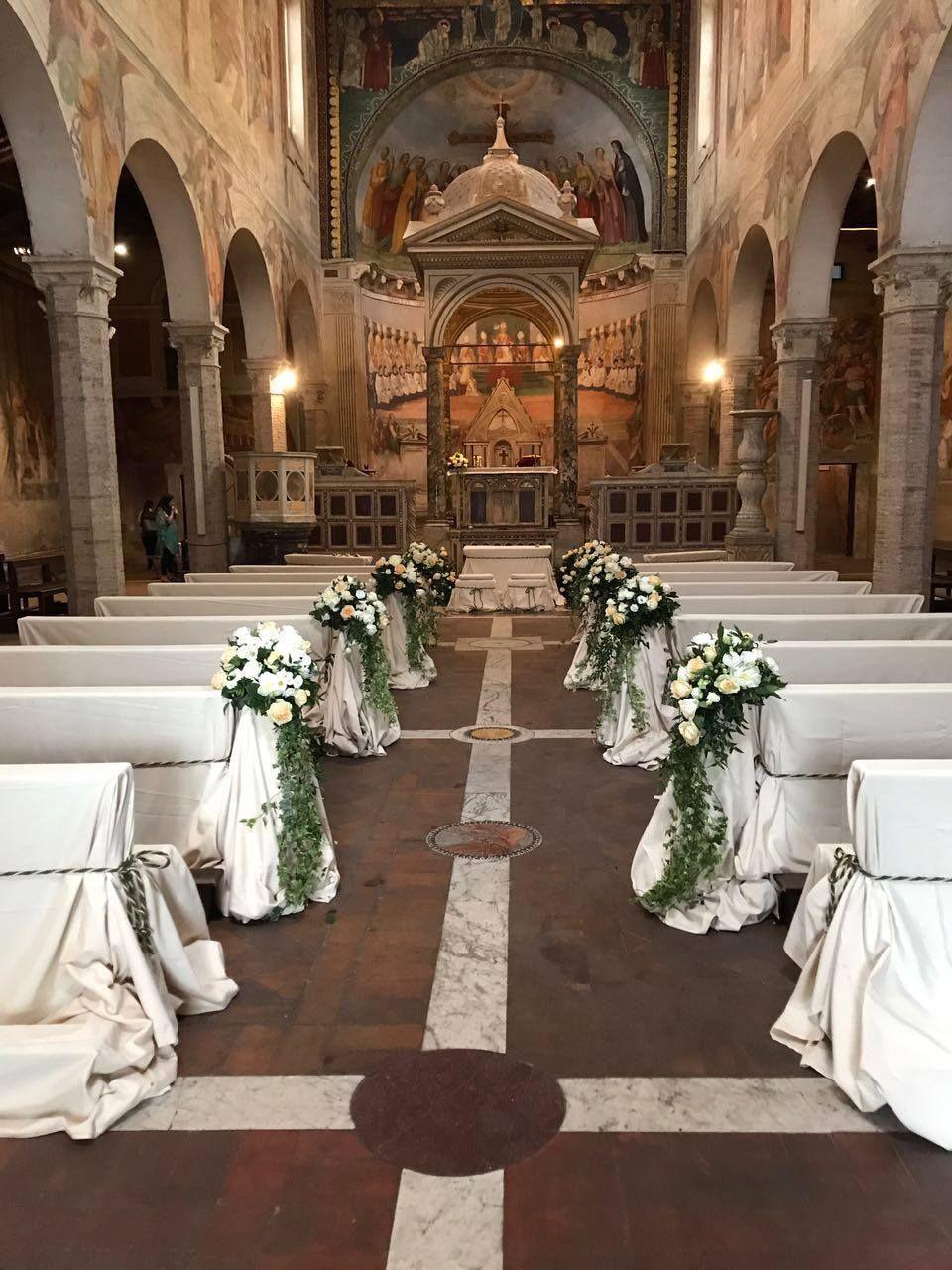 Chiese Di Roma Per Matrimoni