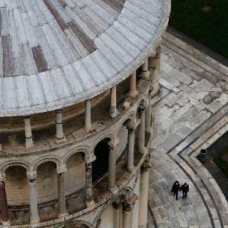 Pisa, Piazza del Duomo  Fonte: Valeria Randazzo