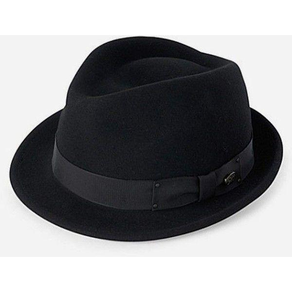 377a4397d Bailey Hats Bailey Wynn Felt Crushable Trilby Hat | Accessories ...