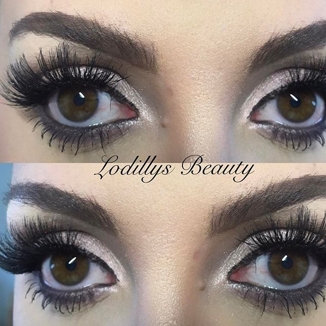 25a74ae8ab2 Loving these beautiful lashes from @ardell_lashes no dramatic eye makeup  needed to achieve a WOW EFFECT eye look Just these beautiful Double up  Wispies ...